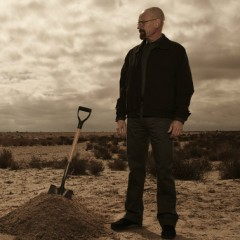 Where Do Walt's Coordinates on 'Breaking Bad' Lead?