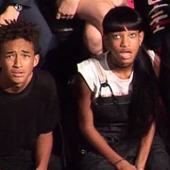 Which VMA Performance Horrified Will Smith's Kids