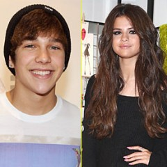 Selena Gomez And Austin Mahone Dating?