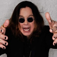 Ozzy Osbourne Nearly Set His House on Fire
