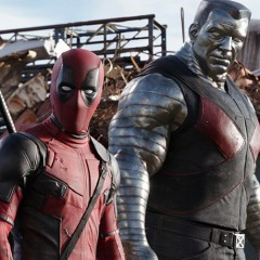 New 'Deadpool' Clip Offers A Ton Of Explosive Action