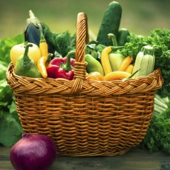A Complete Guide to Eating More Vegetables