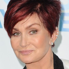 Sharon Osbourne Rips Into Teresa Giudice Over Jail Time