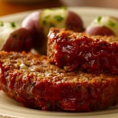 The Only Meatloaf Recipe You'll Ever Need