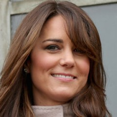 Duchess Kate Debuts Surprising New Look