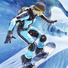 Why Chasing The High Scores In SSX Is Endlessly Entertaining
