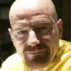Bryan Cranston Unaware of Being Cast as Lex Luthor