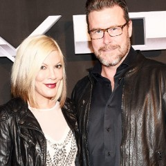 Tori Spelling & Family Make Move to Encino Rental Home