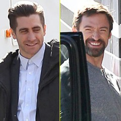 Hugh Jackman and Jake Gyllenhaal Star In New Movie