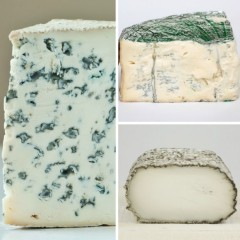 3 Blue Cheeses for People Who Think They Hate Blue Cheese