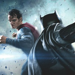 'Batman v Superman'€™ Posters Show You Both Sides of the Fight