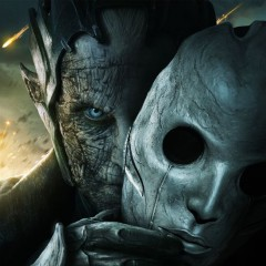 Malekith Unmasks For New 'Thor' Poster