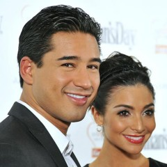 Mario Lopez And Wife Welcome a Baby