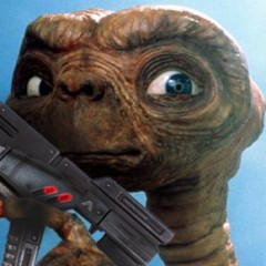 10 Reasons ET Was Secretly A Jedi Knight