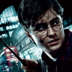 Harry Potter Spinoff Movies Set In New York