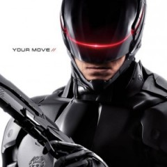 First Poster For The RoboCop Remake