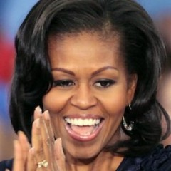 Check Out Michelle Obama When She Was 21