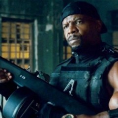 Terry Crews Nearly Died Making Expendables 3