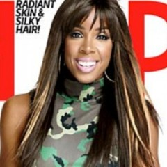 Kelly Rowland's Latest Magazine Cover Causes Controversy