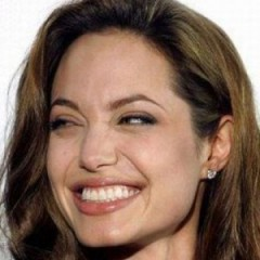 Angelina Jolie Grosses Out Her Kids