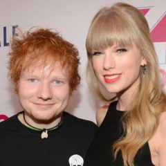 Ed Sheeran: 'Taylor Swift Is Like The Office'