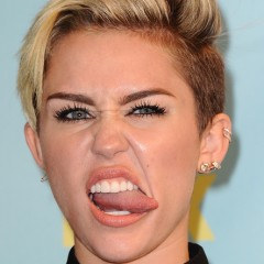 3 Big Stars Slam Miley Cyrus
