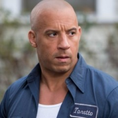 Vin Diesel Returns in Fast & Furious 7 First Look