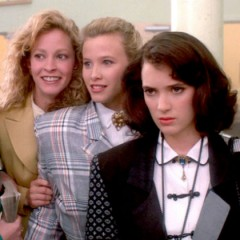 See the Cast of 'Heathers' 25 Years Later