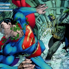 Batman vs. Superman: The Ideal Storyline