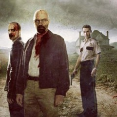 Walter White is Responsible for the Zombie Outbreak