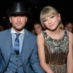 Tim McGraw & Faith Hill Divorcing Because of Taylor Swift?