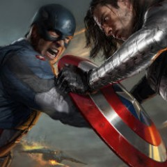 'Captain America: The Winter Soldier' News and Update