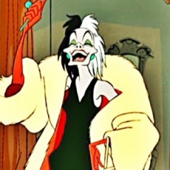 Disney Greenlights Cruella Deville Movie