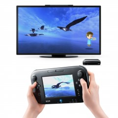 Wii U System Update: Tweaks and Wii Remote