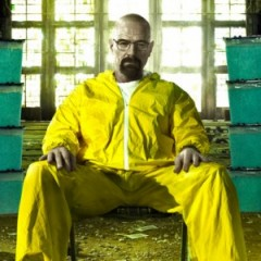5 Reasons Your Friends Won't Stop Talking About Breaking Bad