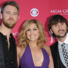 Lady Antebellum Tries Something New