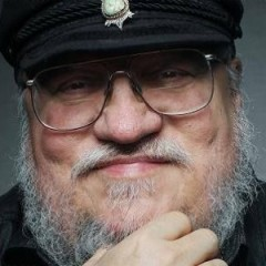 George R.R. Martin Kills Everyone