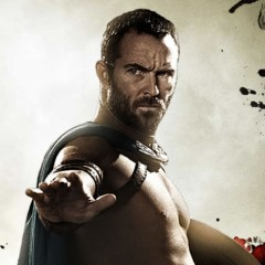 Sullivan Stapleton Auditions for 'Stars Wars 7'