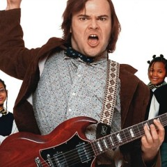10 Best Moments From 'School of Rock'