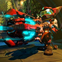 'Ratchet & Clank: Nexus' Release Date Set
