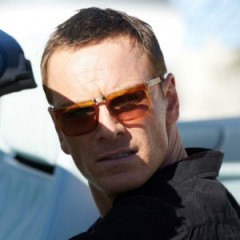 Michael Fassbender & Ridley Scott Talk 'The Counselor'
