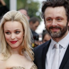 Michael Sheen Moves On from Rachel McAdams