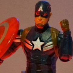 Hasbro Reveals New Toys For Captain America 2 at NYCC