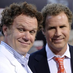 Will Ferrell & John C. Reilly to Reunite in New Movie