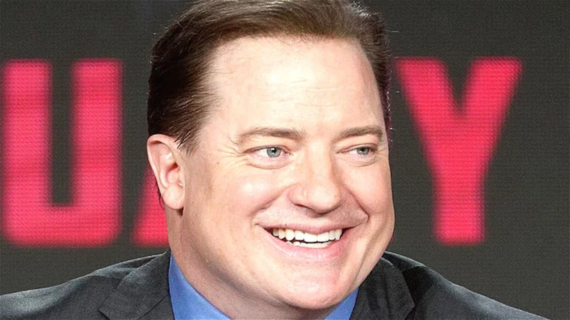 In Brendan Fraser's Career, One Movie Stands Above The Rest