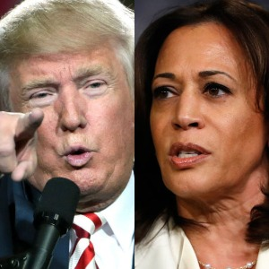 Trump Makes Bold Prediction About President Biden And VP Harris