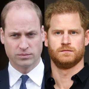 Royal Expert Makes Bold Claim About William And Harry's Relationship