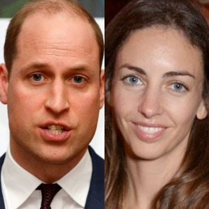 The Truth About Prince William And Rose Hanbury's Relationship