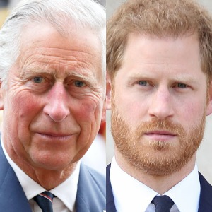 What You Don't Know About Charles And Harry's Relationship