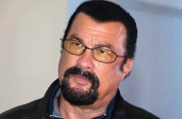 Why Steven Seagal Basically Vanished from Hollywood